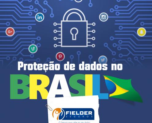 Segurança de Dados - Fielder Seguros